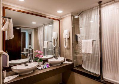 Caesar Premier Tiberias Hotel 8