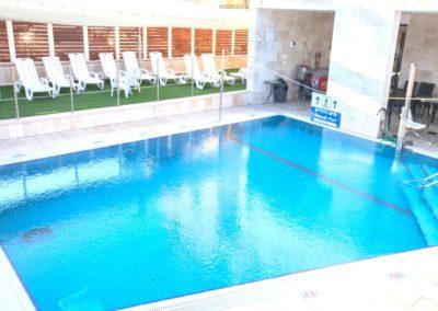Emily's Hotel Tiberias