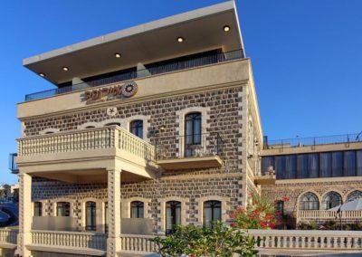 Europa Hotel Since 1917 Hotel