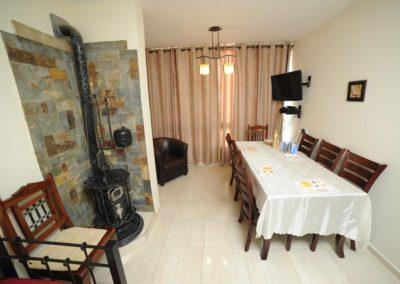 TIberias Apartments