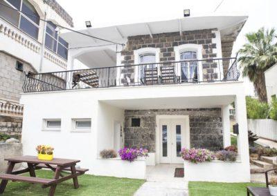 Renovated Historic House Tiberias