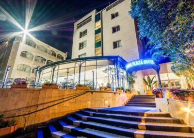 Royal Plaza Hotel Tiberias